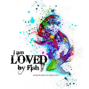 i am loved by fish