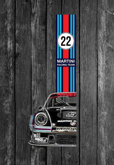porsche martini wallpaper