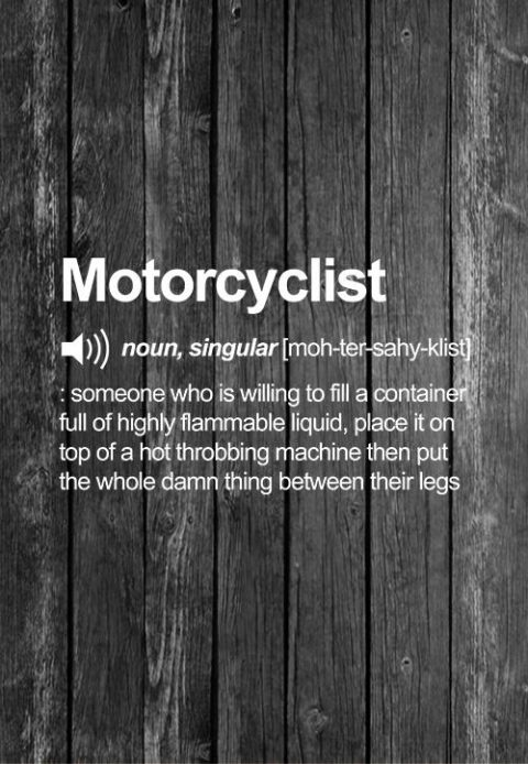 motorcyclist definition wallpaper