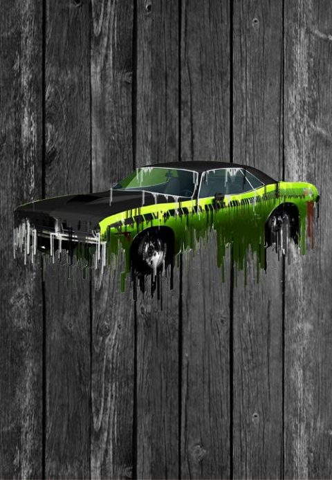 MOPAR wallpaper HD phone