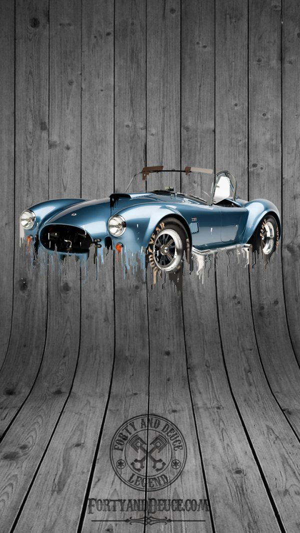 AC Cobra Liquid Metal