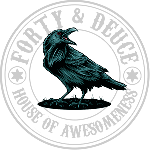 Forty&Deuce | The House of Awesomeness - Making Ordinary, Awesome